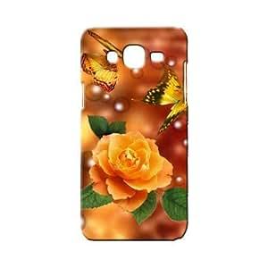 G-STAR Designer 3D Printed Back case cover for Samsung Galaxy J7 - G5792
