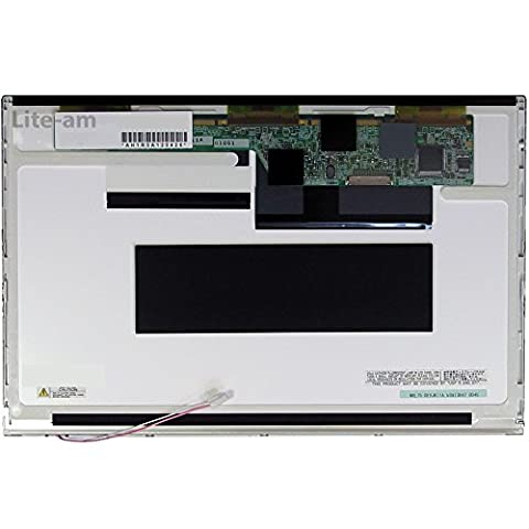 Ersatz Apple MacBook 33,8cm Laptop LCD WXGA SCREEN für TOSHIBA