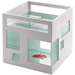 Umbra 460410-660 Pecera de cristal Fishhotel