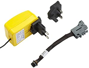 Peg Perego CB0100  - Cargador para Coches eléctricos (24 V) Importado de Alemania