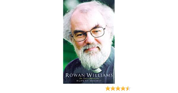 Rowan williams homosexuality in japan
