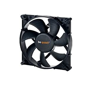 be quiet! BL062 Silentwings 2 Ventilateur 120 mm