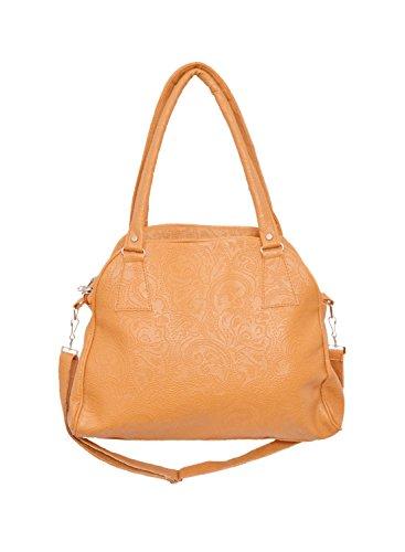 5ea61bcf97b Desi Satchels Trapezoid Handbag For Women Cum Shoulder Bag For Ladies