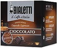 """Bialetti """"Gourmet"""" Gusto Cioccolato - Confezione d"""