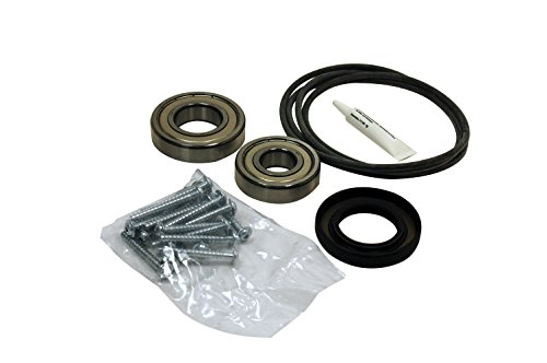 bosch-siemens-machine-laver-drum-kit-de-roulement-pour-numro-de-pice-00605396vritable