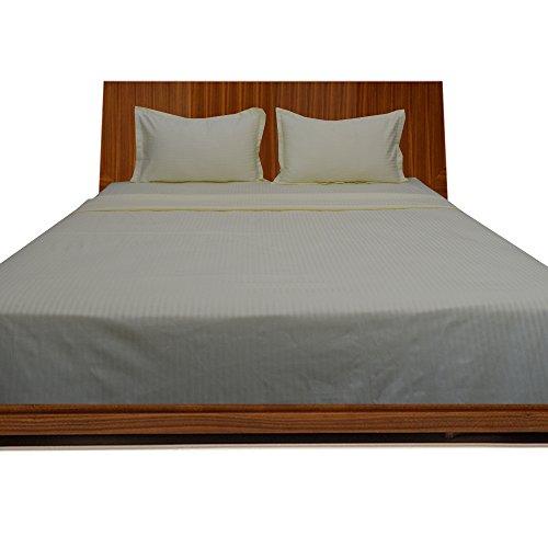 royallinens-scala-set-de-feuille-magnifique-4pices-rayures-taille-de-poche-406cm-coton-butter-stripe