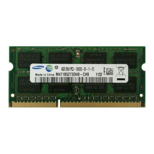 Samsung ram memory 8GB kit (2 x 4GB) DDR3 PC3-12800,1600MHz for 2012 Apple Macbook Pro\'s, iMac\'s and 2011 / 2012 Mac mini\'s