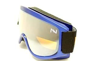 "NAVIGATOR - ""DELTA"" - Masque de ski - Masque de Snowboard - DL - UV400"