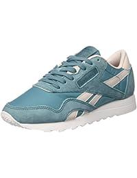 Reebok Cl Nylon Slim Hv, Sneakers Femme