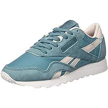 Reebok Cl Nylon Slim Hv, Sneakers Mujer