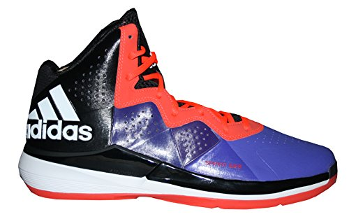 Adidas Intimidate Basketballschuhe Herren C75557 (44)