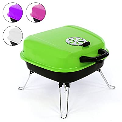 Nexos Mini Koffer-Grill