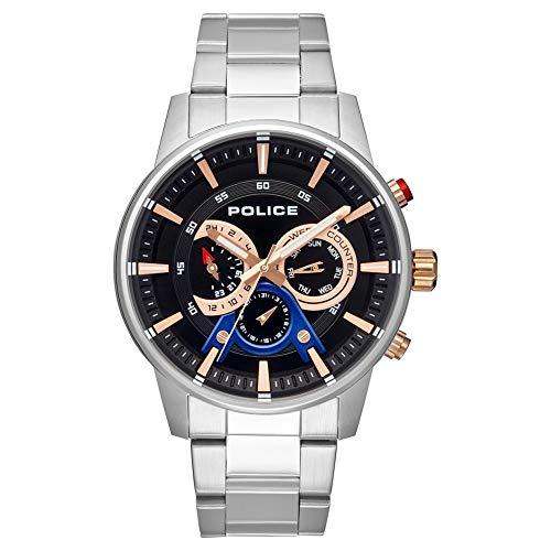 Reloj Police para Unisex Adultos PL15523JS.02M