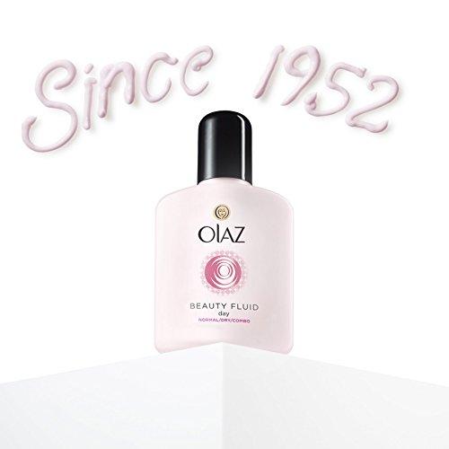 Olaz Beauty Fluid Feuchtigkeitspflege, 200ml - 6