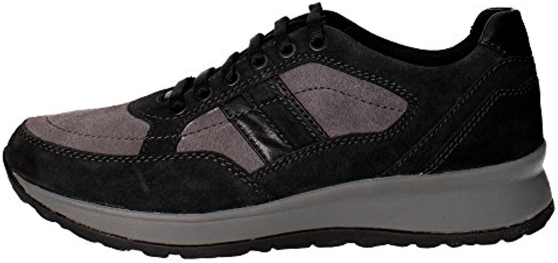 STONEFLY 105846 Stein Schnürsenkel Wildlederschuhe Mann sneachers