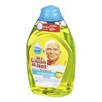 Mr Clean 88864 16 Oz Lemon Liquid Muscle Gel Concentrate (Pack of 2) by Mr Clean