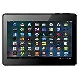 Bravus BRVP74D - Tablet de 7' (WiFi, 4 GB, 1 GB RAM, Android 4.1.1), color negro