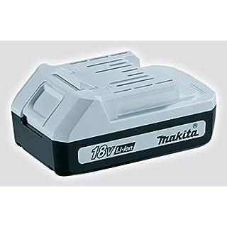 Makita 196367-3 Battery BL1813G Set, Multicolour