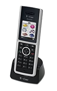 T-Com Sinus 501 Pack zusätzliches Mobilteil inkl. Ladeschale