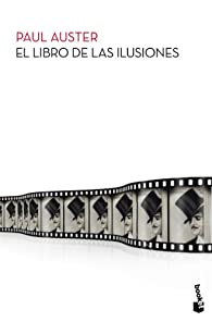 El libro de las ilusiones par Paul Auster