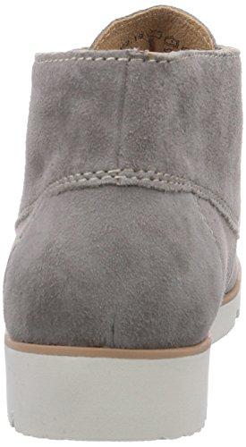 Gabor, Derby Chaussures Femme Gris (gris (gris))