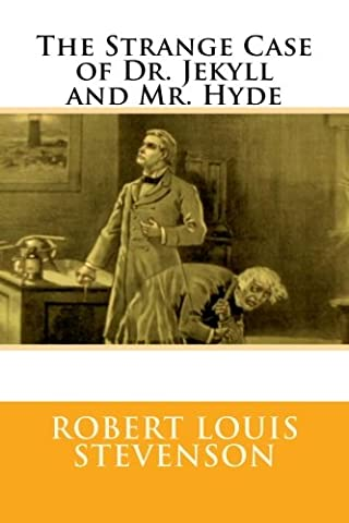 The Strange Case of Dr. Jekyll and Mr.