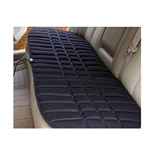 LKOUS Sitzheizung Universal,Winter-Wärmer Car erhitztes Sitzkissen Hot-Abdeckung Wärme Heizung