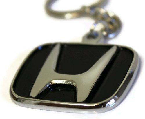 wang-honda-logo-llavero-espejo-metal-cromado-authentic-llavero-lanyard-civic-accord