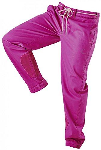 Edelrid Femme Habillement Kamikaze Pants Violet - Salsa