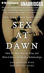 [(Sex at Dawn: How We Mate, Why We Stray, and What It Means for Modern Relationships)] [Author: Christopher Ryan] published on (April, 2014)