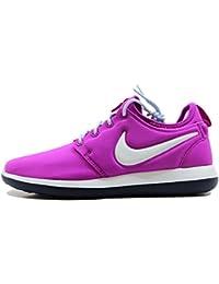 nike roshe 2 purple 844655 500 Nike Roshe Baskets Pour Femme