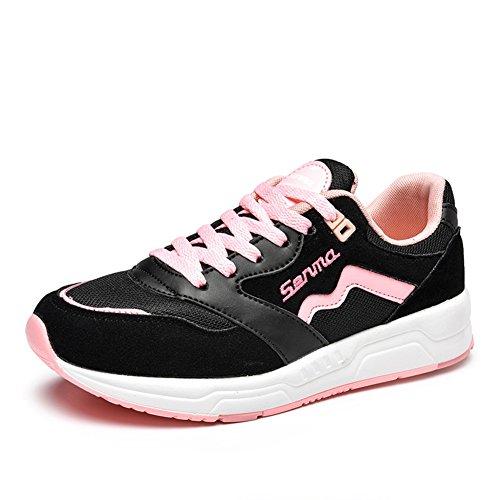 Femmes de sneaker casual summer/la version coréenne de laçage chaussures femme/ chaussures de sport C