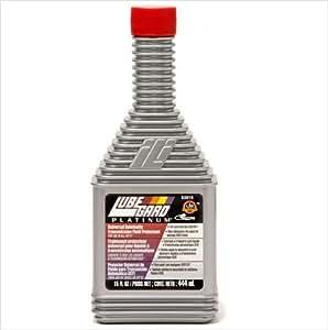 Lubegard Platinum ATF Produit de protection fluide de transmission automatique