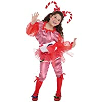 Llopis  - Disfraz infantil caramelo niña  t-3