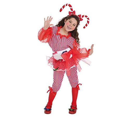 Imagen de llopis  disfraz infantil caramelo niña t 5