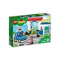 LEGO Duplo Set, Multi-Colour, 10902