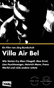 Villa Air Bel - Varian Fry in Marseille