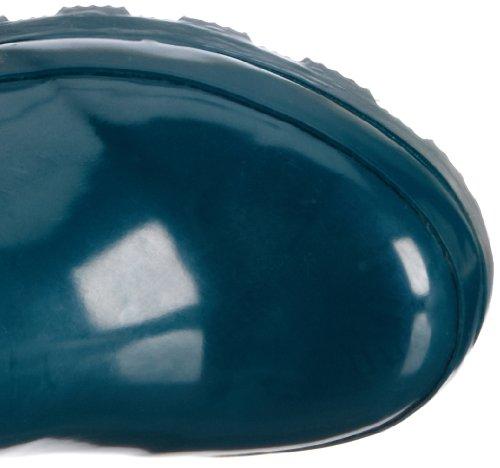 Havaianas Helios Rain Boots, Bottes de pluie Femme Bleu (Petroleum)