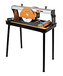 Cross Tools Stein - und Fliesentrennmaschine, orange, CSC 800