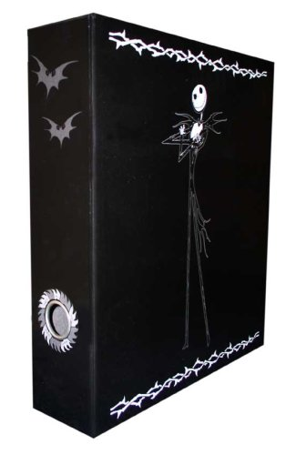 (Trend Import Nightmare before Christmas 10132000 - Lever Arch File)