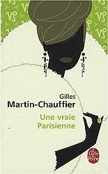 Une Vraie Parisienne (Ldp Litterature)