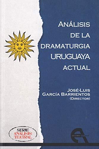 ANALISIS DE LA DRAMATURGIA