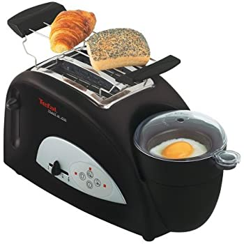 tefal tl600830 grille pain toast and grill cuisine maison. Black Bedroom Furniture Sets. Home Design Ideas