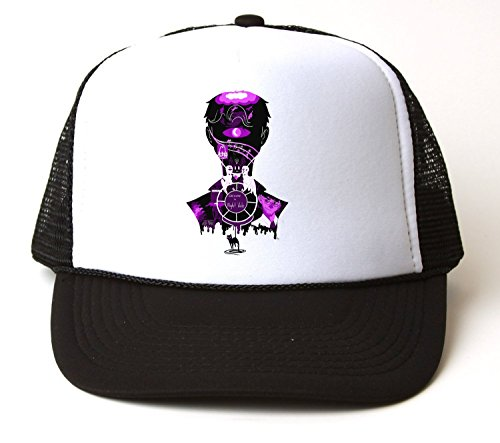 welcome-to-night-vale-t-shirt-trucker-hat