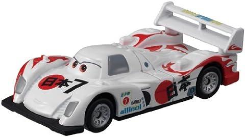 Tomica Disney Pixar Cars 2 C-18 Shu Todoroki