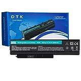 DTK Bateria de Laptop para Lenovo ThinkPad X230 X230i X220 X220i X220s 0A36282 45N1029 45N1023 45N1025 0A36306 0A36281 0A36283 42T4863 42T4865 Batería de Repuesto (6-Cell, 5200mAh,11.1v)