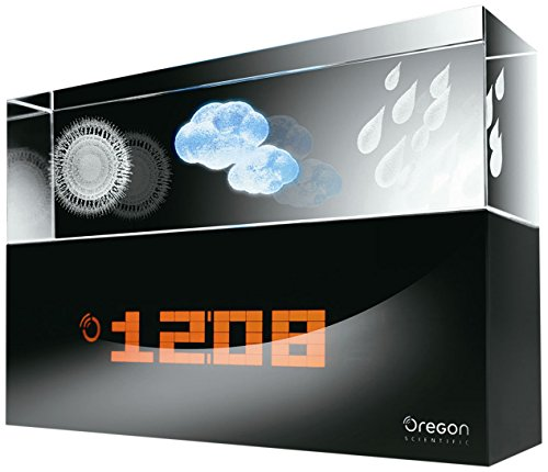 Oregon Scientific BA900 Stazione metereologica