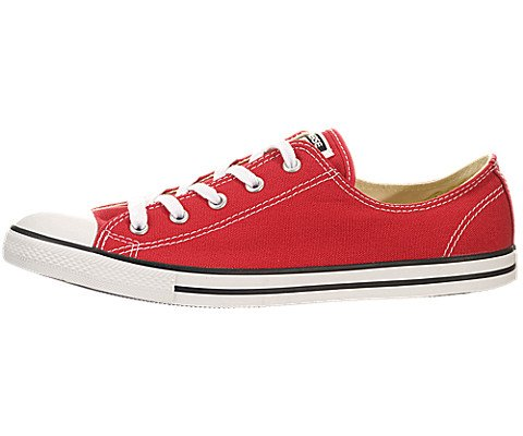 Women's Converse, Chuck Taylor All Star Dainty low