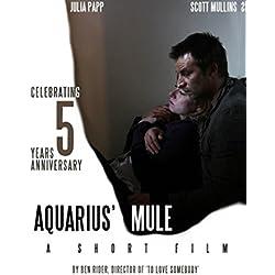 Aquarius' Mule [OV]