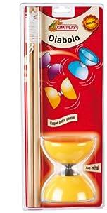 Cofalu KimPlay - Juguete de Aire Libre (136) KimPlay - Juguete de Aire Libre (136) Surtido: Colores aleatorios